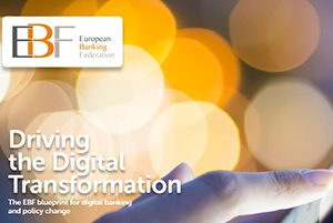 Digital transformation ebf the ebf blueprint for digital financial services september 2015 malvernweather Choice Image