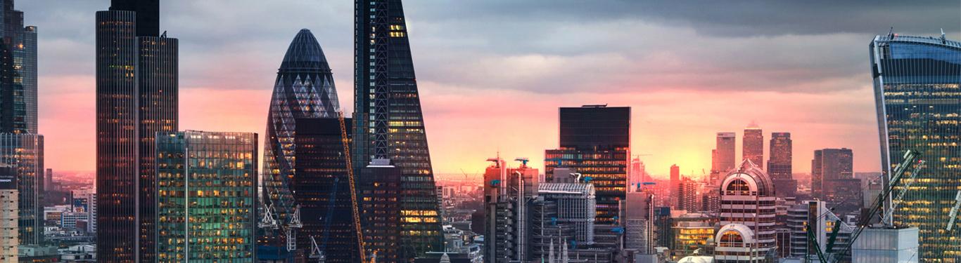 Shortened london
