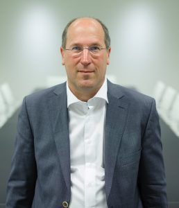 Wim Mijs, European Banking Federation CEO