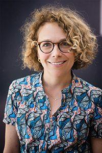 Pauline Guérin