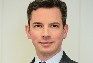 Matthias VOELKEL, Global Leader of McKinsey's Capital Markets Infrastructure & Exchanges Practice