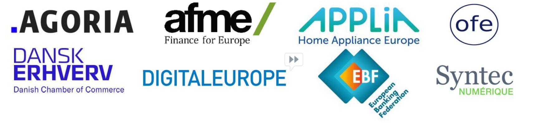 Ebf Co Signs Letter On Eu Cybersecurity Certification Proposal Ebf