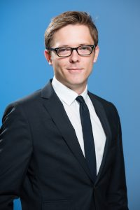 Lukas Bornemann