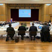 EBF BOARD MEETING - Liechtenstein