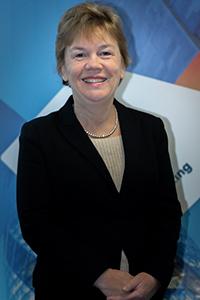 Susan Pavis