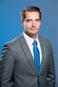 Luka Bohacek